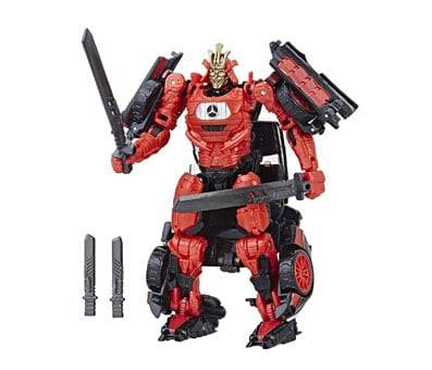 Product image of The Last Knight Autobot Drift