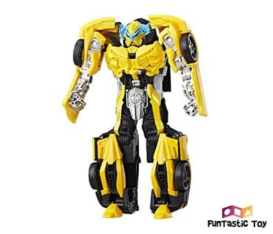 Product image of The Last Knight Bumblebee