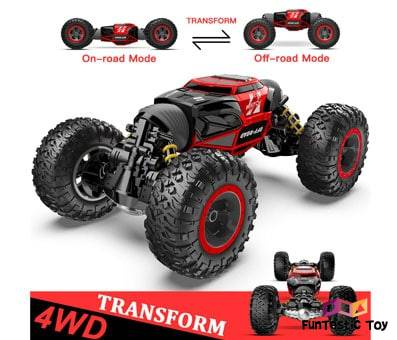 Product image of Transformable Buggy Hobby