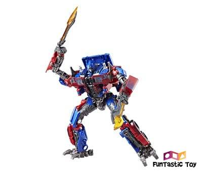 Product image of Voyager Class Movie 2 Optimus Prime