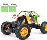 Small Product image of DOUBLE E 1 to 18 Monster Truck