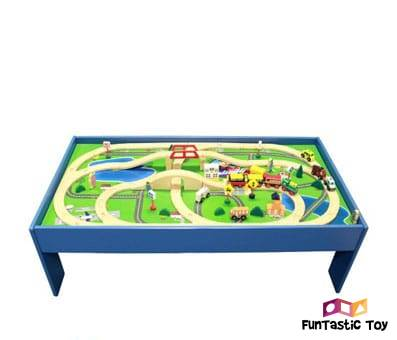 Product image of Conductor Carl Train Table