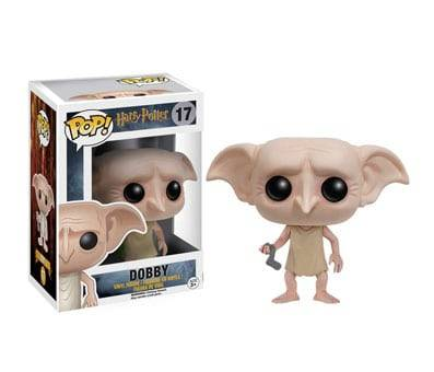 Product image of Dobby Action Figure