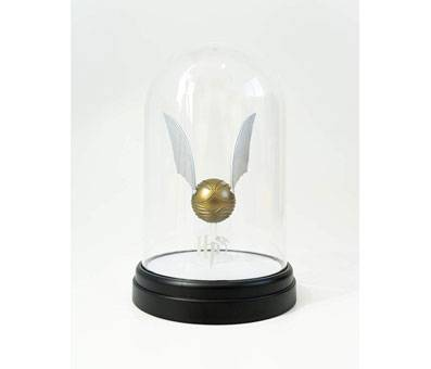 Product image of Harry Potter Golden Snitch Lamp
