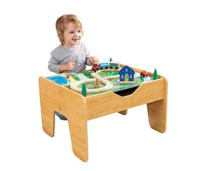 Product image of KidKraft 2-in-1 Reversible Top