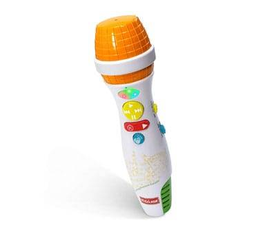 Product image of Kidzlane Kids Karaoke Microphone