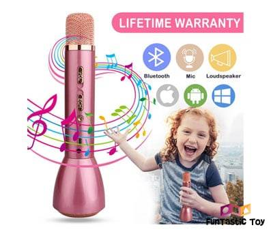 Product image of Ncknciz Microphone