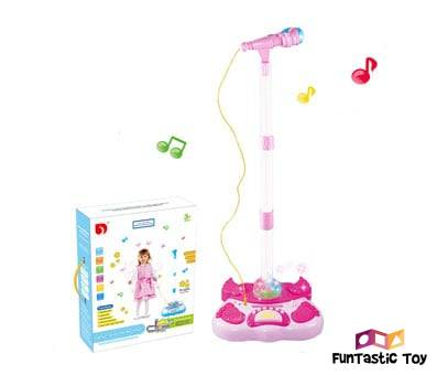 Product image of OceanEC Kids Karaoke Machine