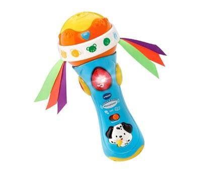 Product image of VTech Baby Babble and Rattle
