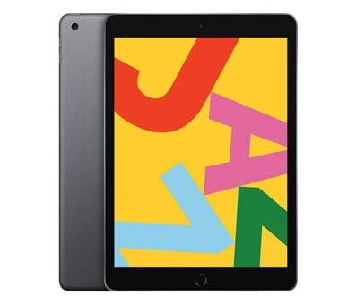 Product image of Apple iPad